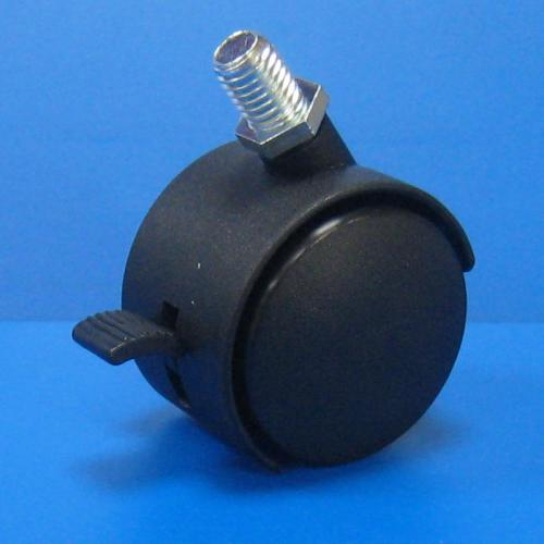 122607 Caster Wheel With Brake